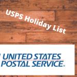 USPS Holiday (1)