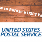 How to Refuse a USPS Package (1)