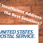 USPS Insufficient Address- What is the Best Solutions (1)
