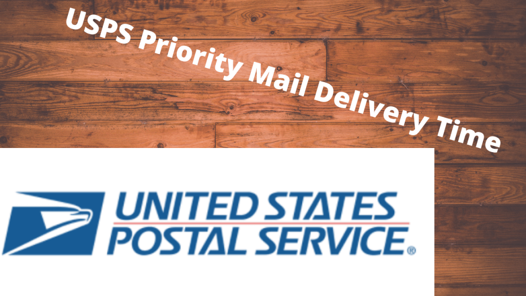 USPS Priority Mail Delivery Time (1)